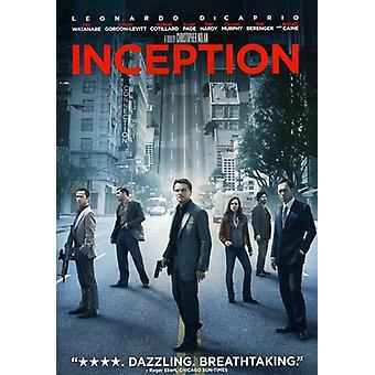 Importazione USA Inception [DVD]