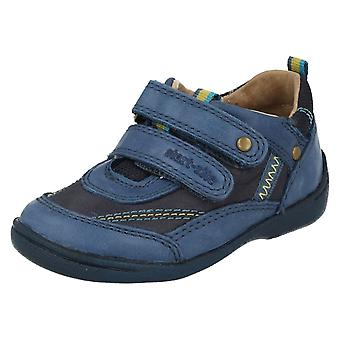 Infant Boys Startrite Casual Shoes SRSS Leo