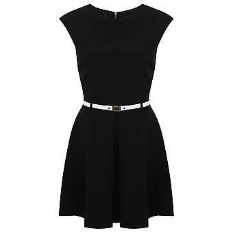 Miss Selfridge Skater-Kleid