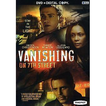 Vanishing on 7th Street [DVD] USA import