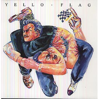 Yello - drapeau [Vinyl] USA import
