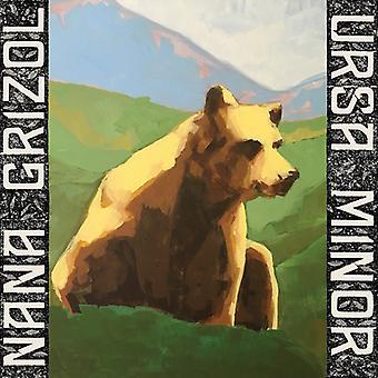 Nana Grizol - Ursa Minor [CD] USA import