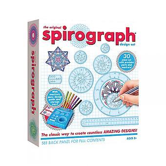 Flair The Original Spirograph Design Set