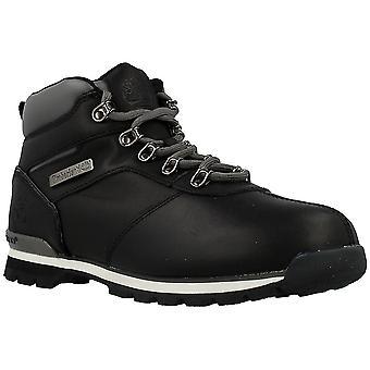 Timberland Splitrock 2 turgåer mørke 6669A universal vinter menn sko