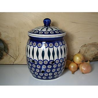 Lök pot 3 liter, ↑23, 5 cm, tradition 10, BSN 40116