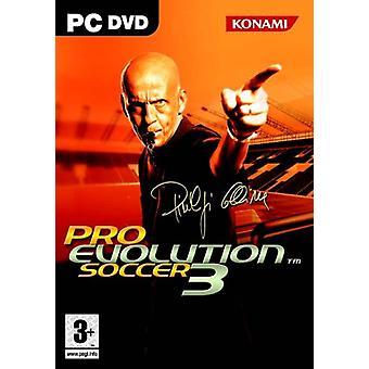 Pro Evolution Soccer 3 (PC) - Als Nieuw