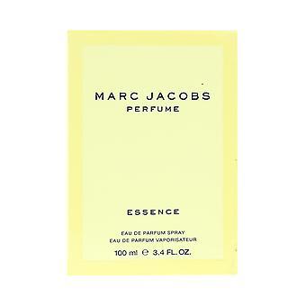 Marc Jacobs Essence Eau De Parfum 3.4Oz/100ml New In Box