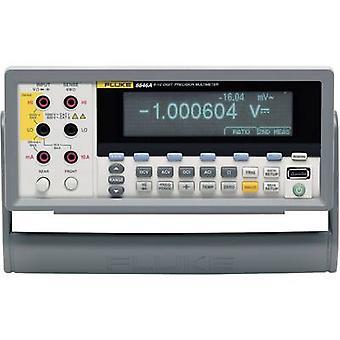 Fluke-kalibrointi 8846A/SU 240V penkki yleismittari digitaalinen CAT II 600 V näyttö (laskee): 200000