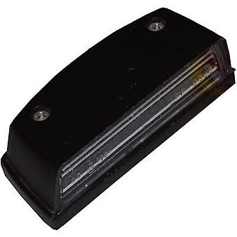 SecoRüt Number plate light Number plate light rear 12 V, 24 V
