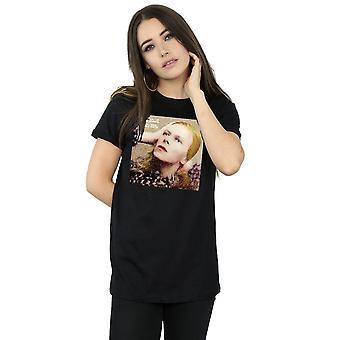 David Bowie kvinders Hunky Dory Album Cover kæreste Fit T-Shirt