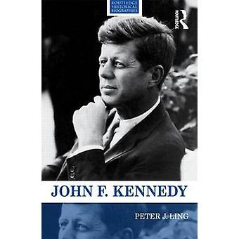 John F. Kennedy par Peter Ling