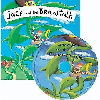 Jack and the Beanstalk by Illustrated by Barbara Vagnozzi