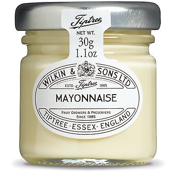 Tiptree Mayonnaise Portion Pots