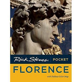 Rick Steves poche Florence (2e édition révisée) de Rick Steves - Ge