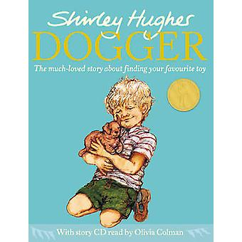 Dogger door Shirley Hughes - 9781782957270 boek