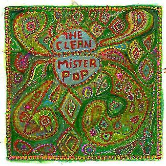 Clean - Mister Pop [CD] USA import