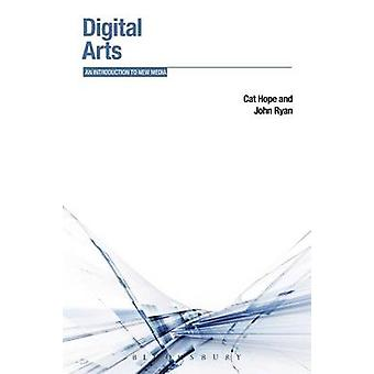 Digital Arts av Cat Hope
