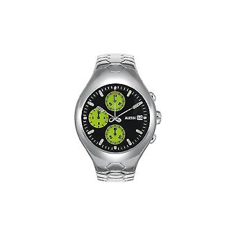 Alessi Unisex Watch AL11012 Chronographs