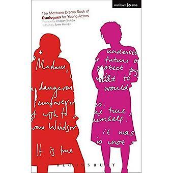Methuen boken av Duologues för unga skådespelare