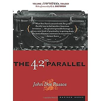 The 42nd Parallel (U.S.A.)