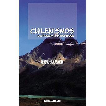 Chilenismos-English/English-Chilenismos Dictionary and Phrasebook (Hippocrene Dictionary & Phrasebooks)