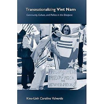 Transnationalizing Viet Nam
