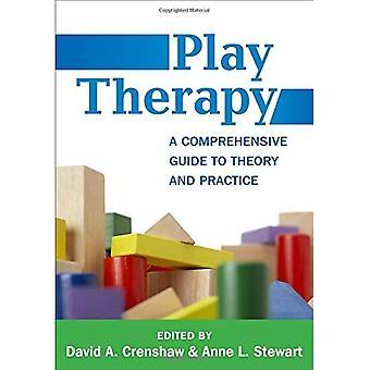 Terapia del gioco: Una guida completa alla teoria e pratica