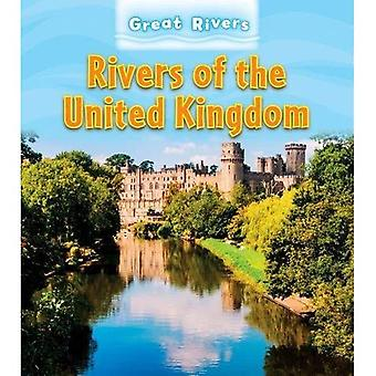 Rivers of the United Kingdom (Young Explorer