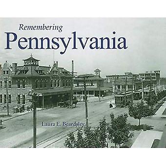 Remembering Pennsylvania