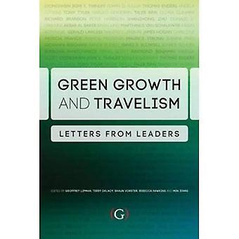 Grünes Wachstum und Travelism