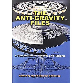 Anti-Gravity tiedostot