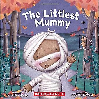 De kleinste mummie