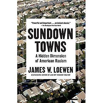 Sundown steden: Een verborgen dimensie van Amerikaans racisme