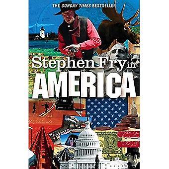 Stephen Fry i Amerika