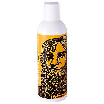 Beardsley Ultra Shampoo For Beards Cantaloupe Melon - 237ml