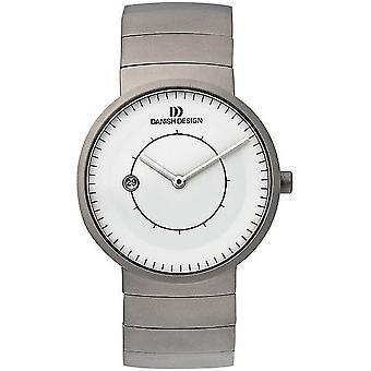 Danish Design Herrenuhr Lars Petersen Uhren IQ62Q830 - 3316268
