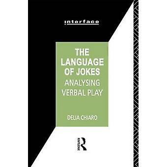 キアロ ・ デリアによって口頭のプレーを分析のジョークの言語