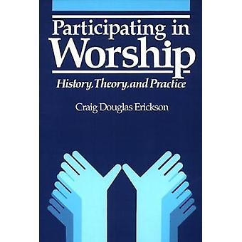 Participant au culte par Erickson & Craig Douglas