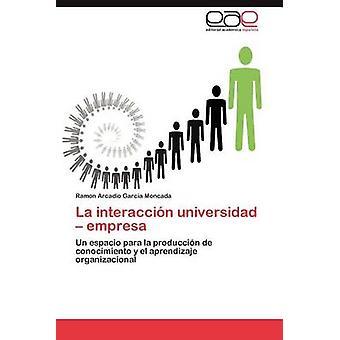 الشركة جامعة لوس أنجليس إينتيراكسيون طريق مونكادا غارسيا & اركاديو رامون