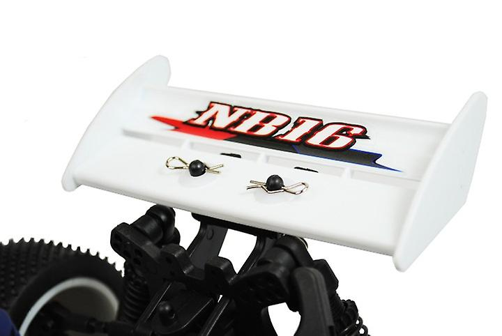 NB16 Nitro RC Buggy 2.4Ghz