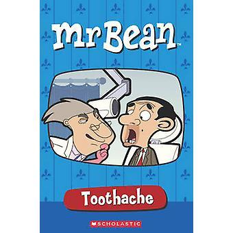Mr Bean - Toothache by Robin Newton - 9781906861476 Book