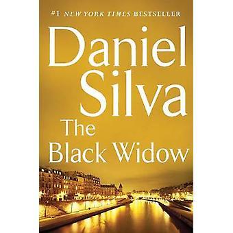 The Black Widow by Daniel Silva - 9780062320223 Book