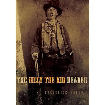 The Billy the Kid Reader by Frederick Nolan - 9780806138497 Book