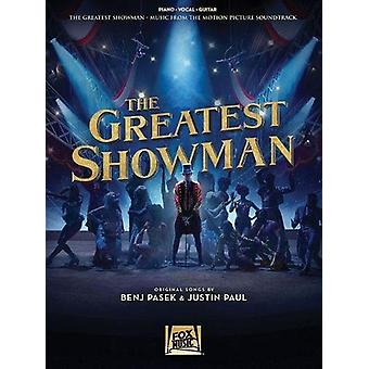 The Greatest Showman - Music From The Motion Picture Soundtrack - 978