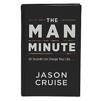 Man Minute by Jason Cruise - 9781683224143 Book