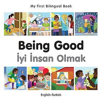 Being Good by Milet Publishing - 9781785080661 Book