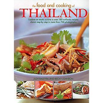 Thai Cooking - 9781843097198 Book