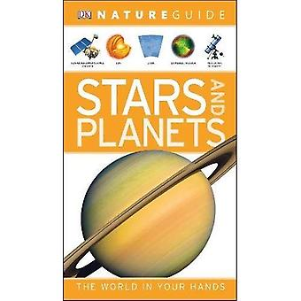 Nature Guide Stars and Planets (DK Nature Guide)