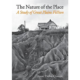 Paikan luonto - Diane Dufin tutkimus suurista tasangoilla