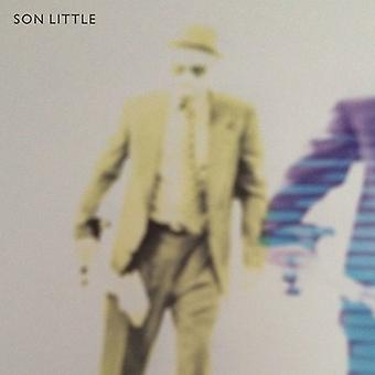 Fils fils petit - petit [Vinyl] USA import